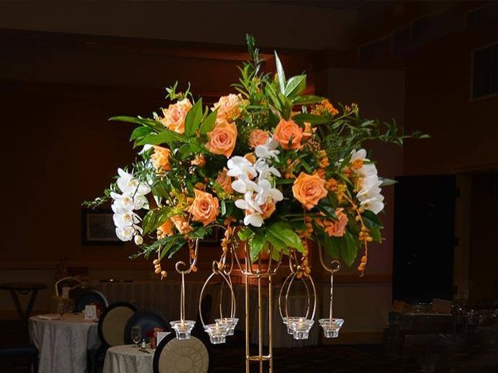 Tmx 1453298617425 Octopus Seaview Tasting Fall 2015 Absecon wedding florist