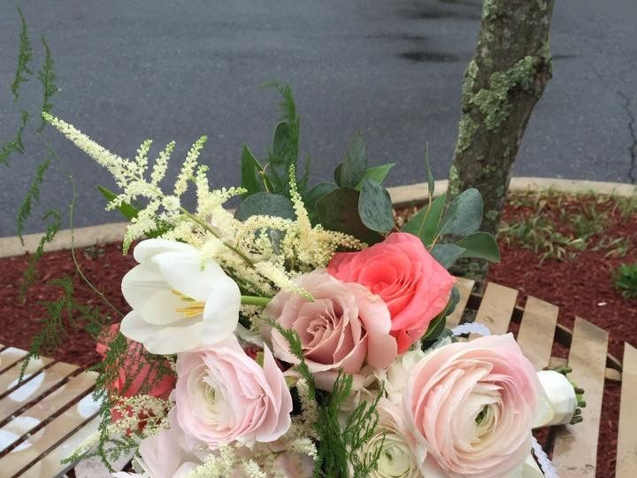 Tmx 1453301515347 Wh2 Absecon wedding florist
