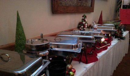 Alvin's Kitchen