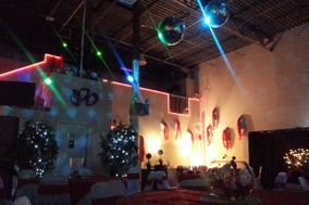 My Event Venue