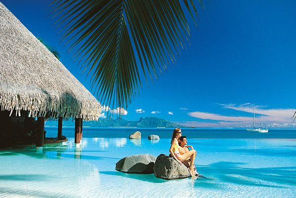 Tmx 1508462988844 Tahiti Vacations San Diego, CA wedding travel