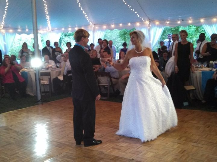 Tmx 1473032862466 Img20131005175321582 Arlington, VA wedding planner