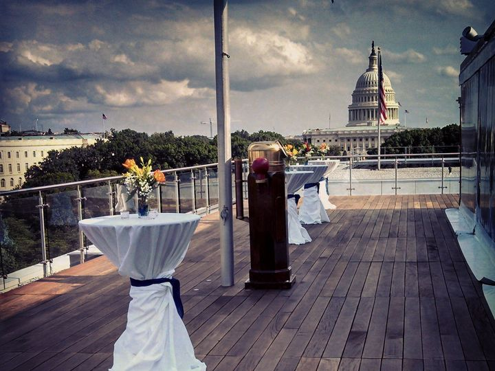 Tmx 1473033212939 Img20130714210558 Arlington, VA wedding planner