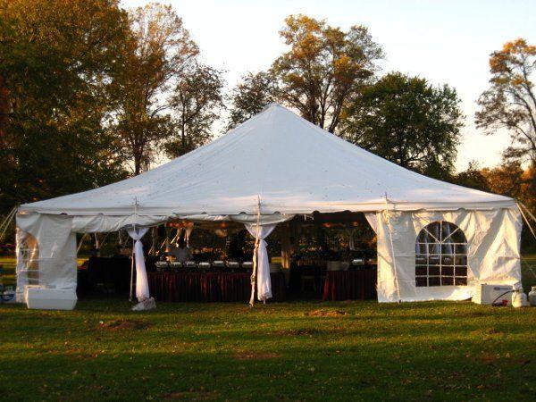 Outdor tent