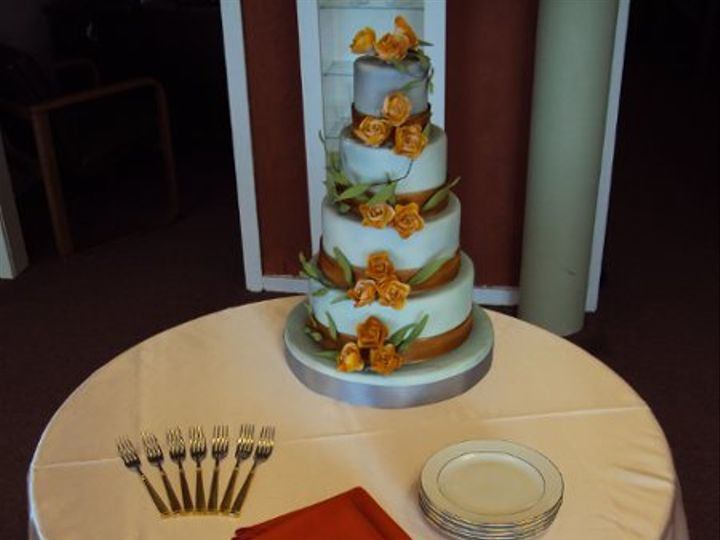 Tmx 1298655601091 CakeTable Kensington, MD wedding rental