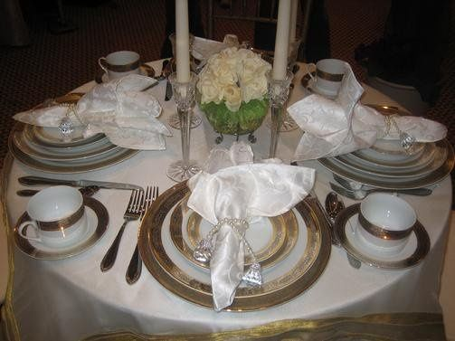 Tmx 1298655700372 Tablesetup7 Kensington, MD wedding rental