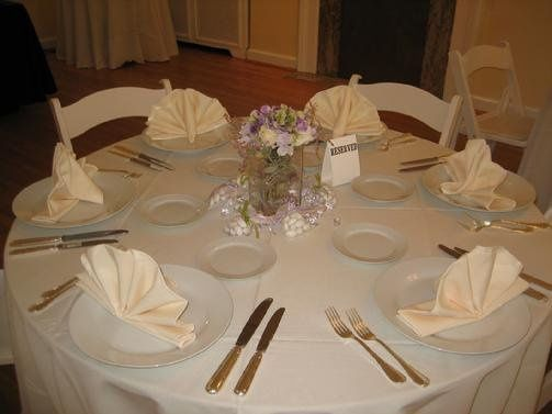 Tmx 1298655701200 Tablesetup13 Kensington, MD wedding rental