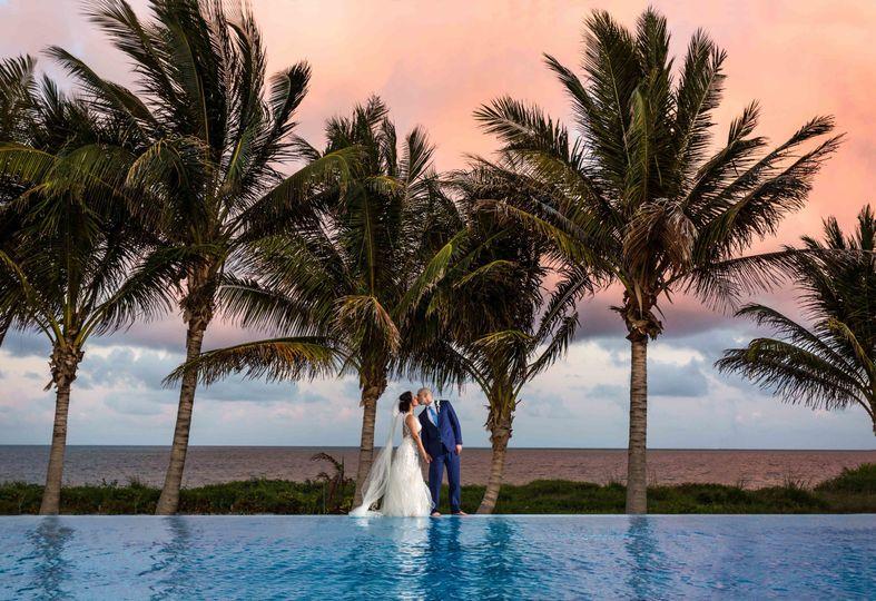 ed20a8a676b3b6ab Cancun Destination Wedding 35