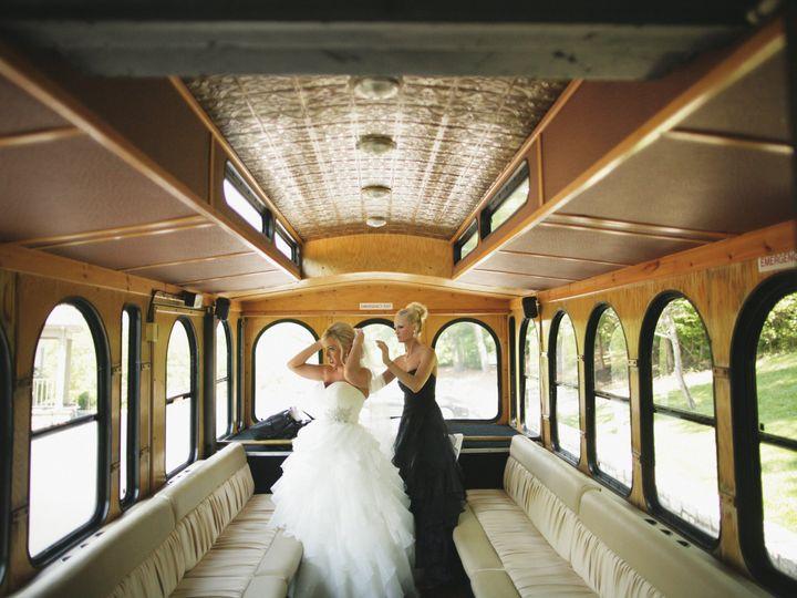 Tmx 1417722118575 Quinn Wedding 2012 1 Kansas City wedding transportation