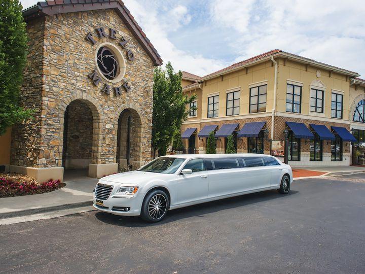 Tmx 1439851334610 Showtimetransportation0131 Kansas City wedding transportation
