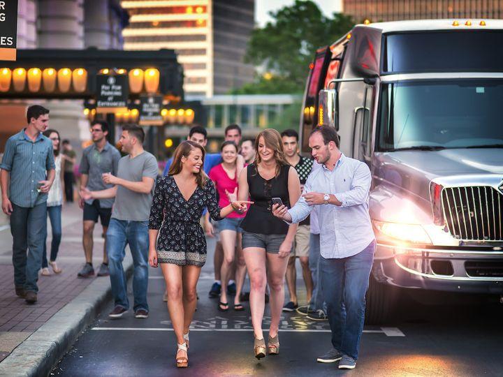 Tmx 1439851422289 Showtimetransportation0152 Kansas City wedding transportation