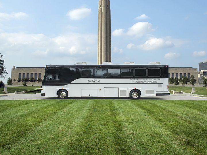 Tmx 1439851491790 Showtimetransportation0123 Kansas City wedding transportation