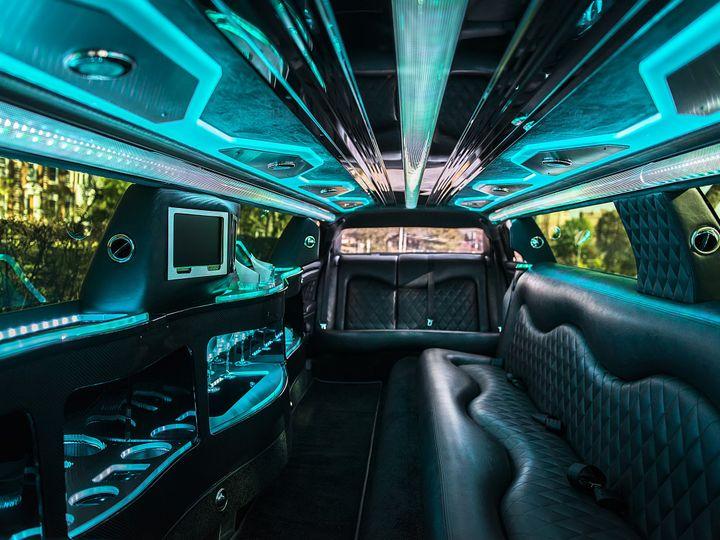 Tmx 1486776961767 Black Chrysler 300 Limouine  Kansas City wedding transportation