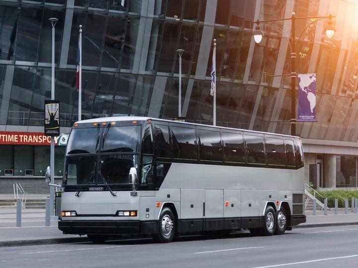 Tmx 1486777043130 Showtimetransportation0109 Kansas City wedding transportation