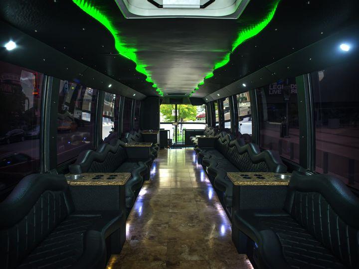 Tmx 1486777082612 Showtimetransportation0110 Kansas City wedding transportation