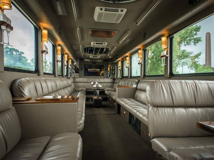 Tmx 1487653818647 Showtimetransportation0125 Kansas City wedding transportation