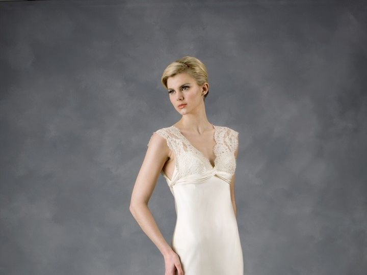 Tmx 1380743712166 9 Front Amelie Ii Seattle wedding dress