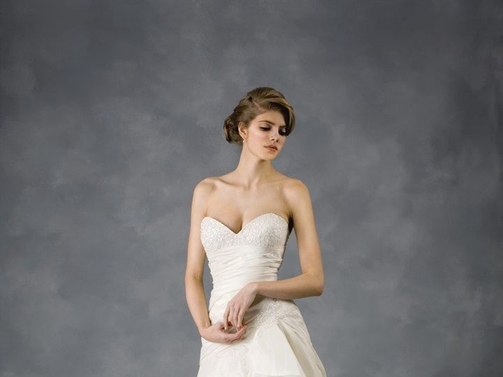 Tmx 1380743794890 32 Front   Sweet Jadore Seattle wedding dress