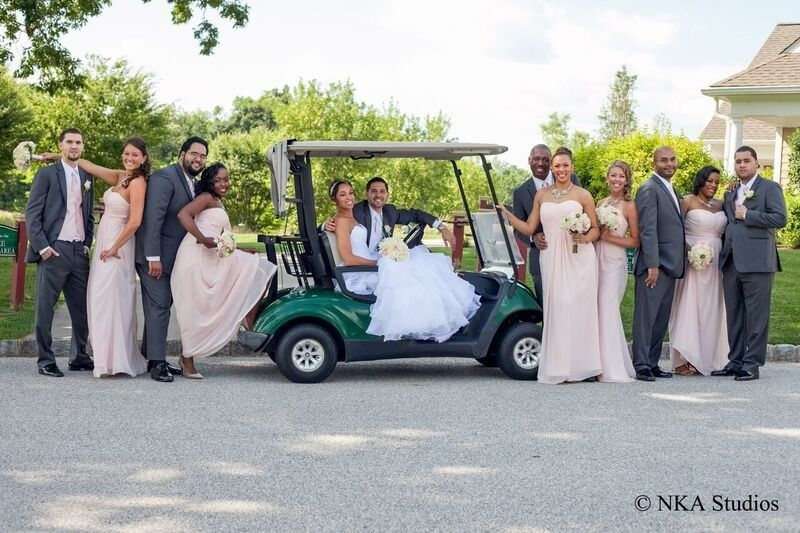 800x800 1445282888344 stitt rivera bridal party golf cart color