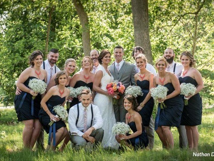Tmx 1439825958865 Humenikhiriaknathandeschphotographyllcrivercrestwe Phoenixville, PA wedding venue