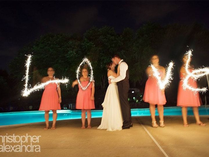 Tmx 1445283081993 Jackie Matt Mclaughlin Love Sparklers Phoenixville, PA wedding venue