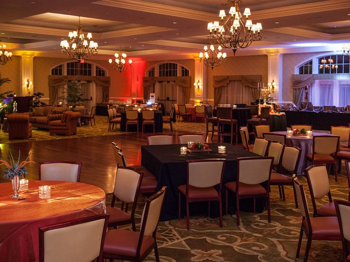 Tmx 1497025774414 Lounge Setup 3 Phoenixville, PA wedding venue