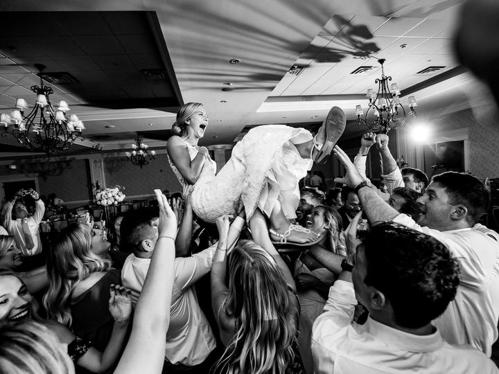 Tmx Lauren Crowd Surfing 51 3450 1569688576 Phoenixville, PA wedding venue