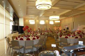 The Trinity Ballroom