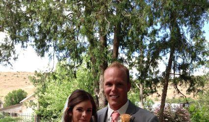Arbor Vine Weddings