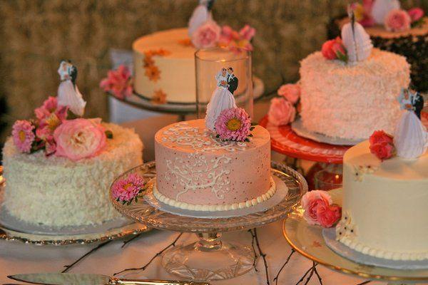 Tmx 1262910133458 Cakebuffet Seattle wedding cake