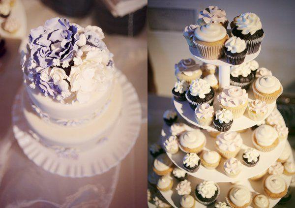 Tmx 1302885964146 TL43 Seattle wedding cake