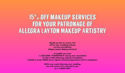 Allegra Layton Makeup Artistry 3