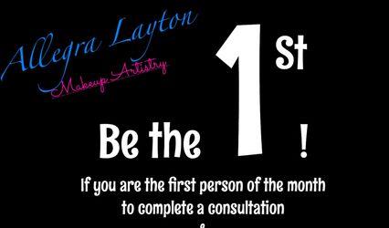 Allegra Layton Makeup Artistry 1