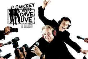 Mickey And Dave Live LLC