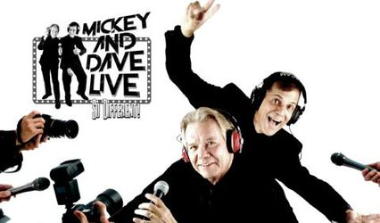 Mickey And Dave Live LLC 1