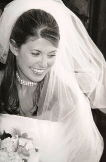 Elated Bride at Holman Ranch (www.lindseywalkerphotography.com)