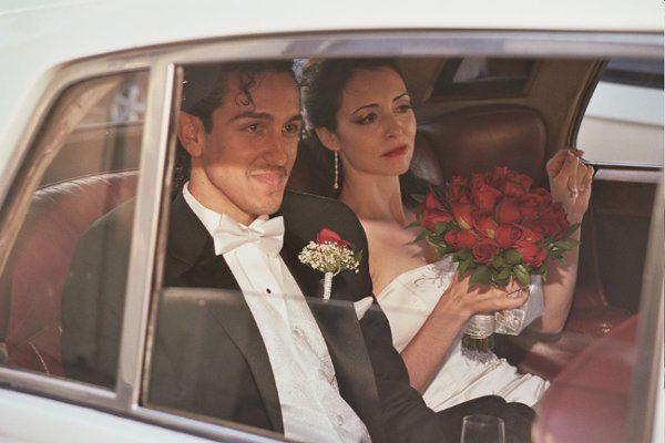 Tmx 1266118132040 130735 Carmel, CA wedding photography