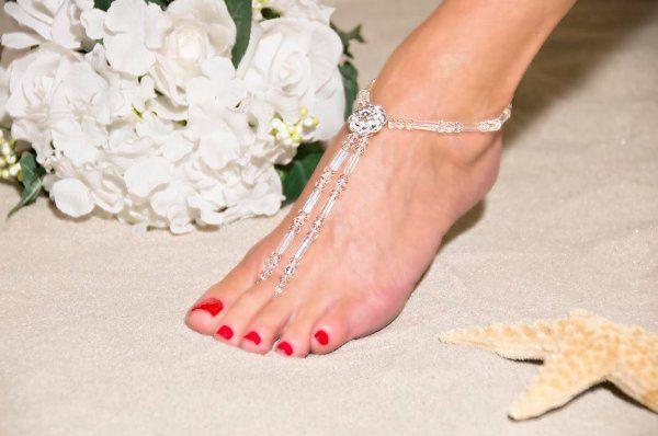 Tmx 1302105638490 HeavenlyGlow San Diego, CA wedding jewelry
