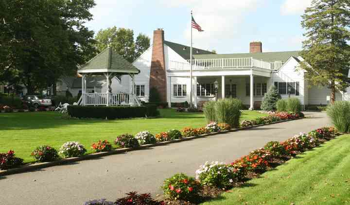 Stewart Manor Country Club