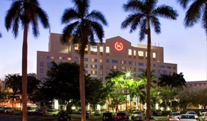 Sheraton Suites Plantation, Ft. Lauderdale West