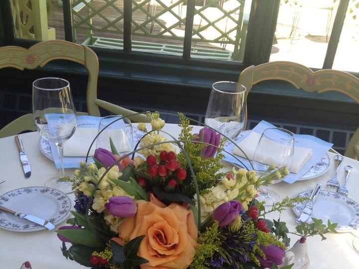 Tmx 1405427811672 Get Attachment Harrison, NY wedding florist