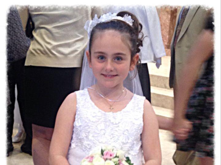 Tmx 1405427841062 Lil Ange Bouquet Harrison, NY wedding florist