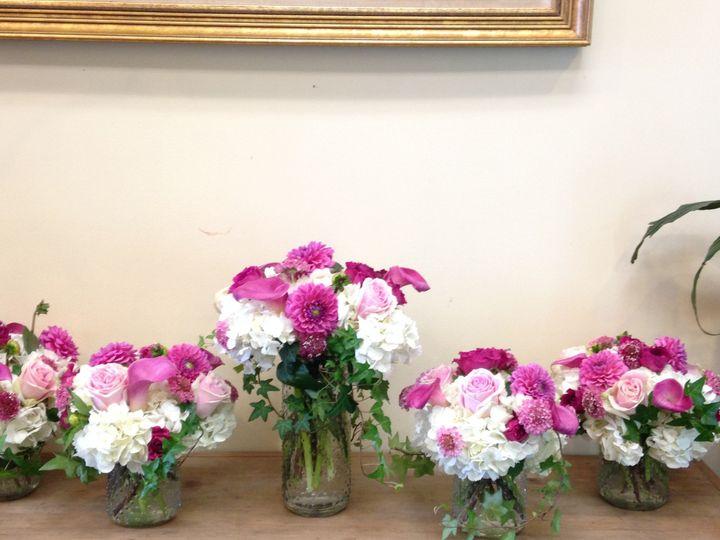 Tmx 1406288479167 Garden Style Knob Vase Tall  Short Harrison, NY wedding florist
