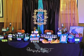 Divine Elegance Catering & Special Events