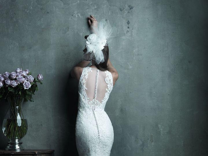 Tmx 1393113956801 C280 Rancho Cucamonga, CA wedding dress