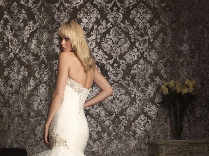 Tmx 1393113987632 9002 Rancho Cucamonga, CA wedding dress