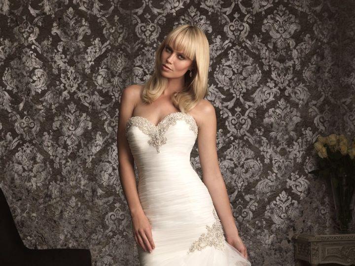 Tmx 1393113995728 9002 Rancho Cucamonga, CA wedding dress
