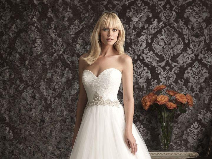 Tmx 1393114002536 9014 Rancho Cucamonga, CA wedding dress