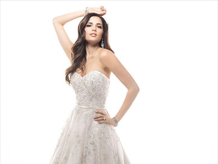 Tmx 1393116337797 Hannah Fron Rancho Cucamonga, CA wedding dress