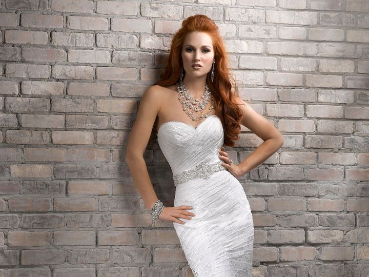 Tmx 1393116345786 Arabella Fron Rancho Cucamonga, CA wedding dress